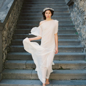 wedding editorial MUA in Rome italy