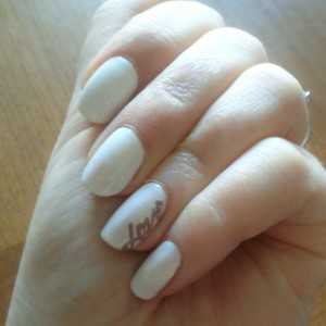 Manicure and pedicure in Rome italy