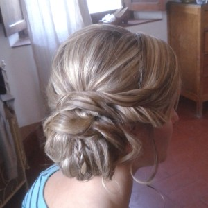 wedding hairstylist website rome italy