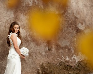 castle weddings hair and makeup in rome italy