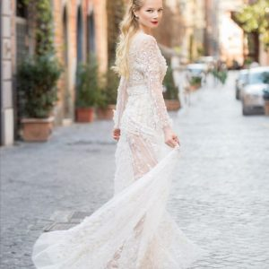 ROME FLORENCE BRIDAL FASHION HAIR AND MAKEUP IN ITALY