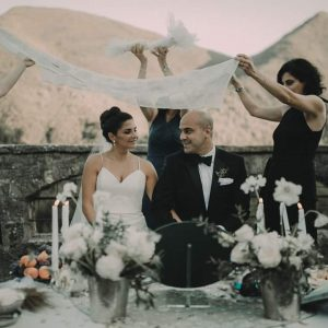FERENTILLO WEDDING HAIR AND MAKEUP UMBRIA ITALY