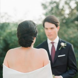 SIENA WEDDING HAIR AND MAKEUP IN TUSCANY ITALY
