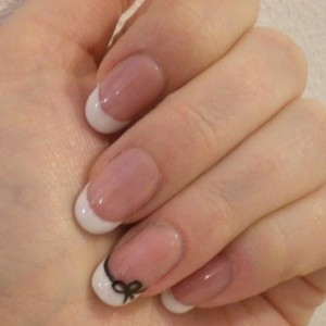italy Rome luxury nail manicure