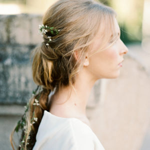 wedding fashion hair and makeup in Rome italy
