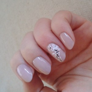 manicurist in Rome italy for weddings and events