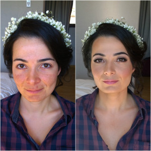 turkish wedding hair and makeup and makeup in Rome turkish embassy