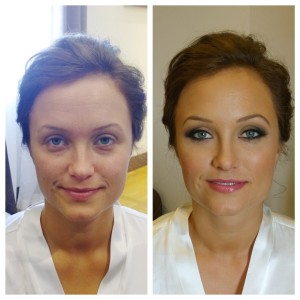 ROME MAKEUP CONSULTING COURSE IN ITALY