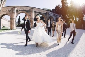 vip weddings in italy